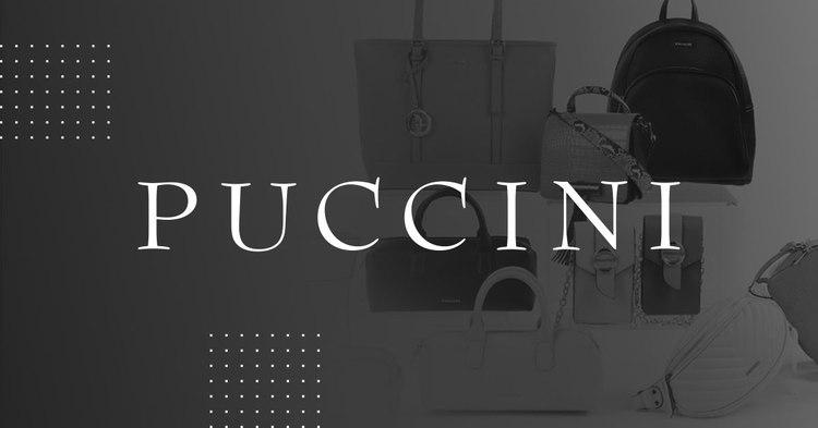 Puccini case study