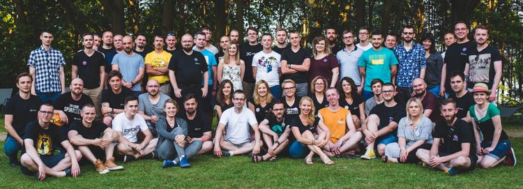 polcode team