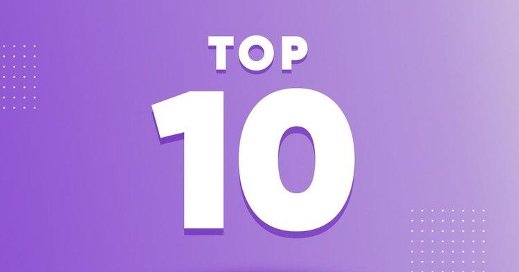 TOP 10 digital marketing tech trends