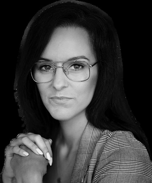 Olga Gaworek HR & EB Specialist